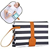 Portable Changing Pad for Baby Travel and Outdoor Activities...