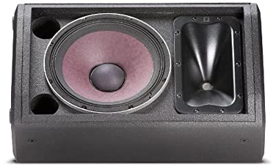 JBL PRX712 12-Inch Two-Way Full Range Main System/Floor Monitor by JBL