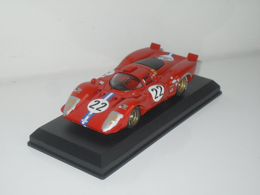 Best Vehicle, Colour Red, BEST9259
