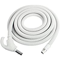 Cen-Tec Systems 91353 Central Vacuum Hose, 40, Light Gray