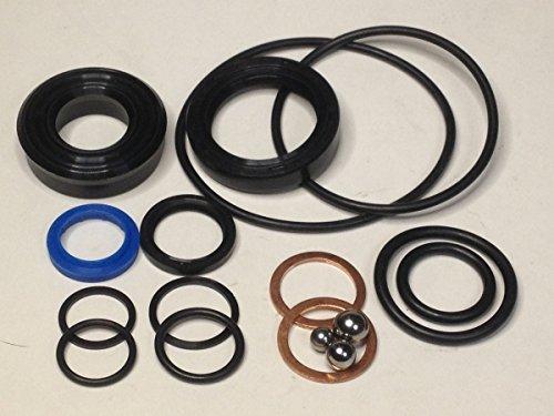 UPC 787421217827, TM-200F Fleetline Floor Jack 2 Ton Seal Replacement Kit