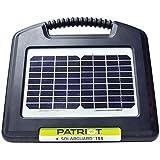 Patriot SolarGuard 155 Fence Energizer, 0.15 Joule
