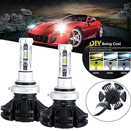 Headlight POWLAB Headlights Headlamps Conversion