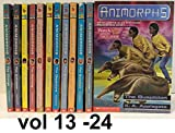 img - for Animorphs Set, Books : 13 - 24 book / textbook / text book