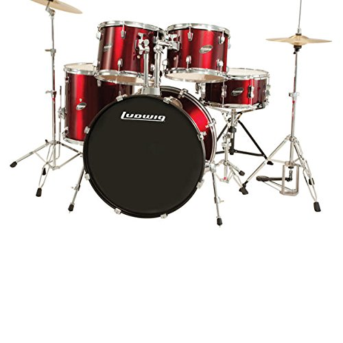 Ludwig LC1754 Red