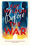img - for Before the War: A Novel book / textbook / text book