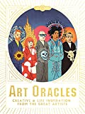 Art Oracles: Creative & Life Inspiration from Great