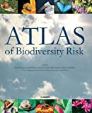 Atlas of Biodiversity Risk, Josef Settele, 9546424463