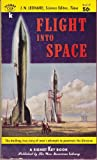 img - for Flight Into Space book / textbook / text book