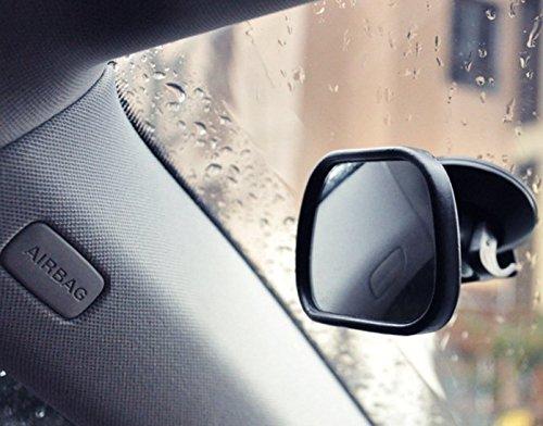 Eximtrade Adjustable Mirror Shatterproof Interior Rear View Back Seat Baby Children Toddler Blind Spot