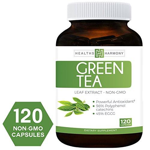 body building green tea extract - 2