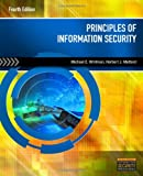 Principles of Information Security 9781111138219