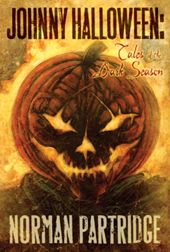 johnny halloween tales of the dark season by partridge norman
