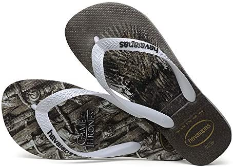 Havaianas Unisex Adults Top Game of Thrones Sandal