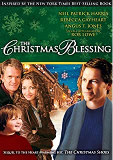 lowest price 84aa7 9c565 The Christmas Blessing