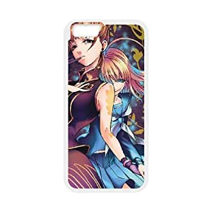 When They Cry iPhone 6 Plus 5.5 Inch Cell Phone Case White Ufqxg