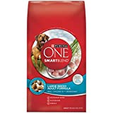 Purina ONE SmartBlend Adult Large Breed Formula Dry Dog Food - (1) 31.1 lb. Bag