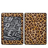 Leopard Spots Amazon Kindle Paperwhite 2018 Full Vinyl Decal - No Goo Wrap, Easy to Apply Durable Pro