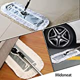 Midoneat 24 Inch Industrial Commercial Cotton Dust