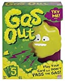Games Indoor Fun Gas Out Board Kids HOT SELLER