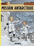 Lefranc, Tome 26 : Mission Antarctique