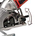 Einhell-4330992-TC-CS-860-Set-Mini-Sega-Circolare-Rosso
