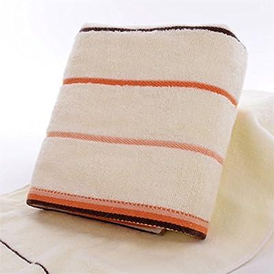 Puede usar toallas de baño Toallas de algodón Aumentar los niños adultos de hombres y mujeres par toalla de baño Toalla de baño grueso del hotel del hotel ...