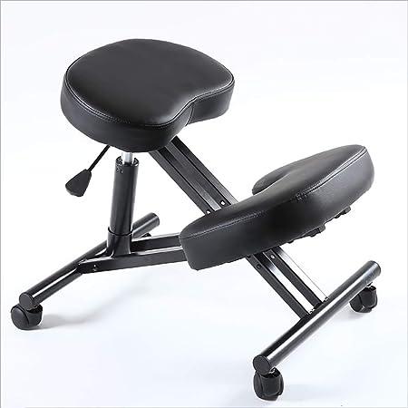 GKnee Chaise à Genoux Ergonomique Tabouret réglable pour la