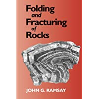 Folding and Fracturing of Rocks
