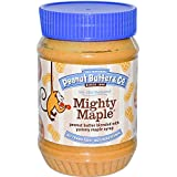 Peanut Butter & Co. Mighty Maple, 454g