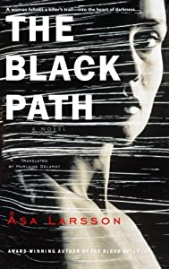 The Black Path (Rebecka Martinsson)