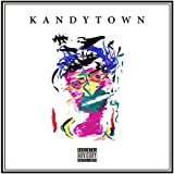 KANDYTOWN(4LP/数量限定生産盤) [Analog]