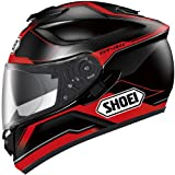 Shoei GT-AIR Full Face Motorcycle Helmet Journey TC-5 Large L 0118-1005-06