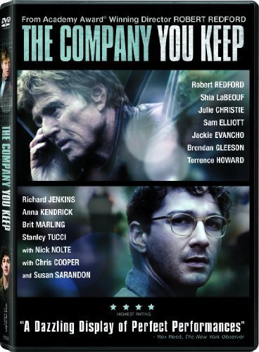 The Company You Keep by Sony Pictures Classics