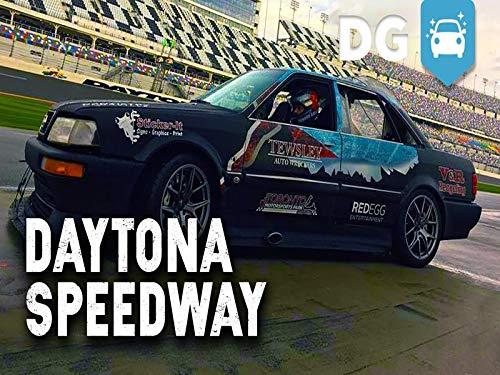 Debocho Does Daytona - Filthy Rich POV Ride along (Project Car Challenge Day 2)