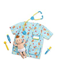 Melissa & Doug - 18519 - Paediatric Nurse