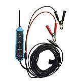 all-sun Electric Circuit Tester Automotive Electrical System Tester Diagnostics Tool Probe Hook