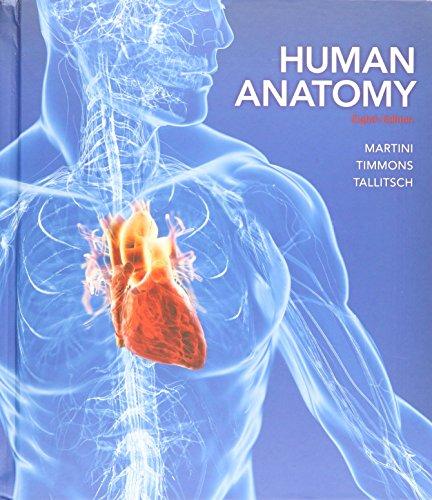 Human Anatomy Martini Pdf