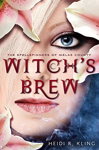 Witchs Brew Spellspinners Melas County ebook product image