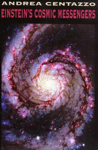Andrea Centazzo Ensemble - Einsteins Cosmic Messengers (DVD)