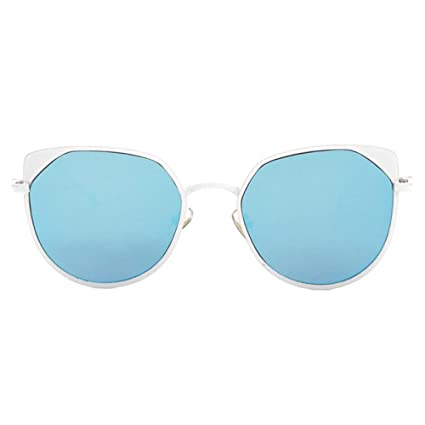 BiuTeFang Gafas de Sol Mujer Hombre Polarizadas de Famosos ...