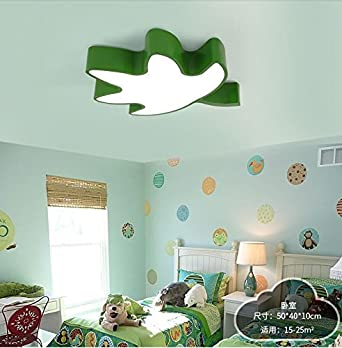 M&T Deckenleuchten - Kinderzimmerleuchten Creative Cartoon ...