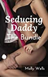 This bundle contains five taboo tales of forbidden, lust filled relationships:-Stranded on an island with the man who raised her, Lynnette starts to feel uncontrollable urges she needs to fill!-Recent graduate, Emma, finds out a sexy secret about her...