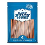 Best Bully Sticks - Supreme Bully Sticks - All-Natural Dog Treats 9