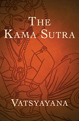 Kamsutra Book With Photo