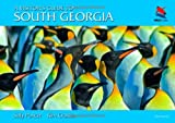 A Visitor's Guide to South Georgia, Sally Poncet and Kim Crosbie, 0691156581
