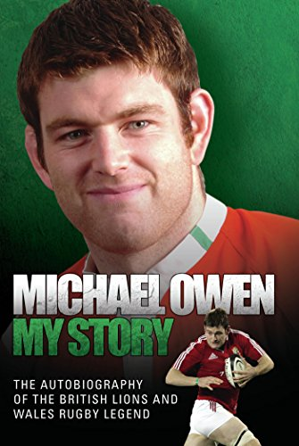 Michael Owen: My Story