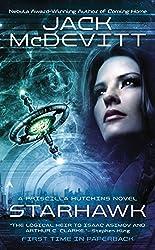 Starhawk (The Academy series(Priscilla Hutchins) novel Book 7)