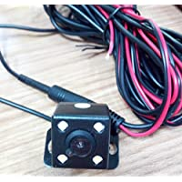 CiBest Rear Camera for A118D