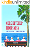 More Ketchup than Salsa: Confessions of a Tenerife Barman